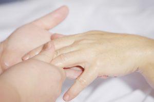 Diagnoza i terapia ręki, Edyta Tyszkiewicz, Szczecin