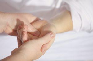 Diagnoza, terapia ręki, Szczecin, Edyta Tyszkiewicz
