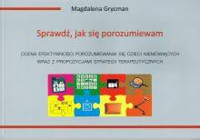 AAC strategie, Magdalena Grycman, terapeuta komunikacji alternatywnej i wspomagajacej, Tyszkiewicz Edyta, neurorehabilitacja, terapia pedagogiczna, Szczecin