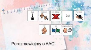 porozmawiajmy o AAC, Szczecin, spotkania